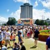 Spring Events In New Orleans