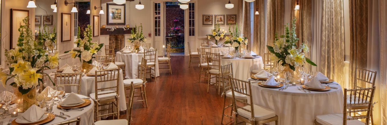 Weddings Hotel Provincial